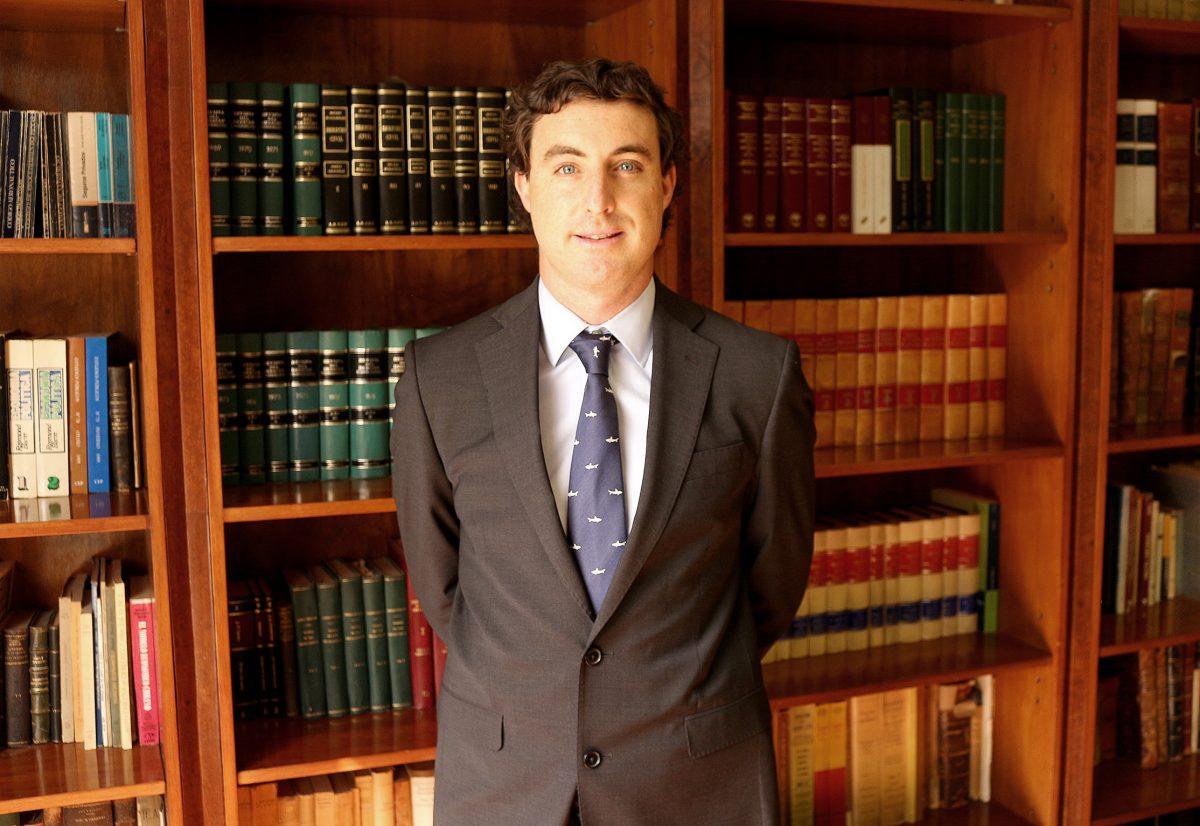 Alfonso Izquierdo Irarrázaval