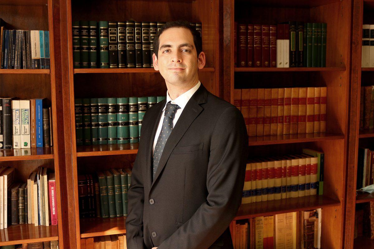 Sebastián Pica Téllez